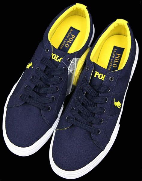 Polo Ralph Schuhe by Ralph Polo Herren Schuhe Shoes Sneaker Felixstow Ne