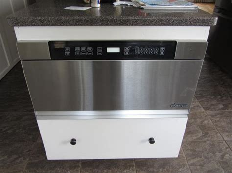 Dacor Microwave Drawer by Dacor Microwave In A Drawer Oak Bay