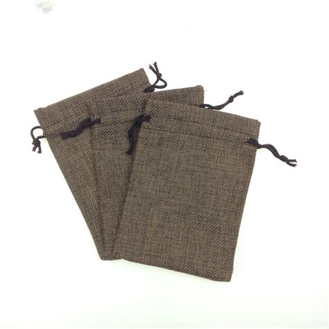 buy wholesale small burlap bags from china small