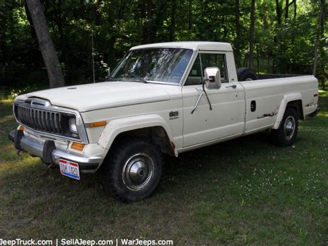 Jeep Truck Parts Used Jeeps And Jeep Parts For Sale 1974 Jeep J10