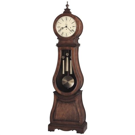 Design Ideas For Howard Miller Mantel Clocks Howard Miller Arendal Grandfather Clock 611005