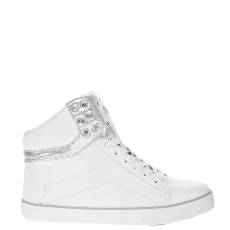 sneakers from nike or brightly colored pastry sneakers are