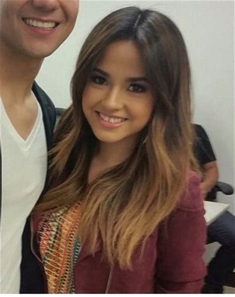 what is becky g favorite color 108 best images about becky gomez on covergirl