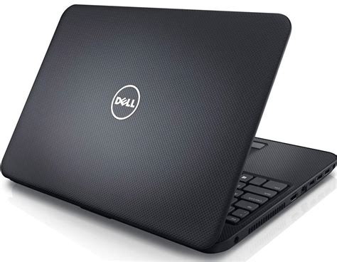 Laptop Dell Dual dell inspiron 15 3521 celeron dual 3rd 2 gb 500 gb dos price in india