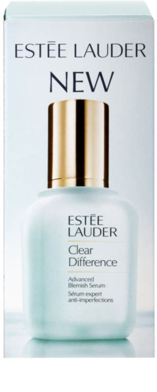 Estee Lauder Clear Difference est 201 e lauder clear difference s 233 rum notino es