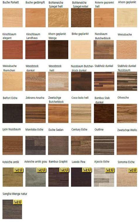 Arbeitsplatten Muster by Hanseatisches Arbeitsplatten Kontor