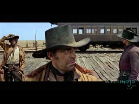best cowboy film music top 10 western movie gunfights youtube
