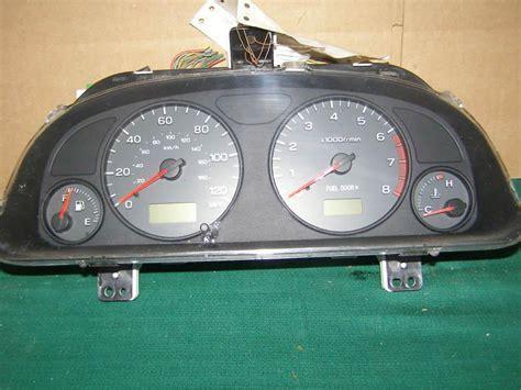 buy car manuals 2012 subaru forester instrument cluster buy 2002 subaru forester speedometer cluster at motorcycle in hughesville pennsylvania us for