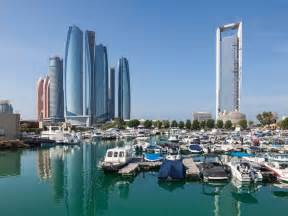 abu dhabi aiming to become world s safest city concept