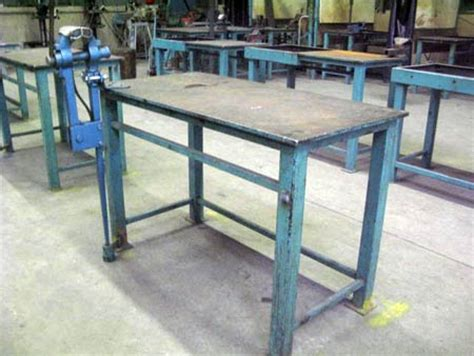metalwork bench metal work bench treenovation