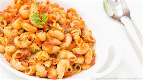 pasta recipe masala pasta recipe indian style macaroni recipe