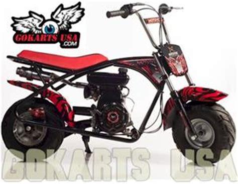 doodlebug upgrade kit motovox mbx11 mini bike