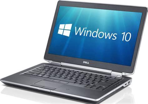 Laptop Dell Latitude E6430 I5 dell latitude e6430 i5 3320m 8gb 128gb ssd windows 10 refurbished laptop at microdream co uk