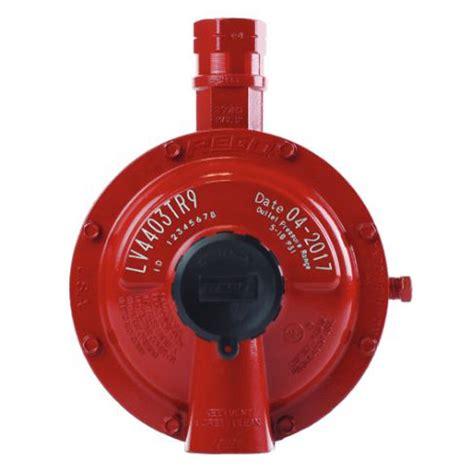 Regulator Single Stage Rego Low Pressure rego lv4403tr9 high pressure regulator 10psi