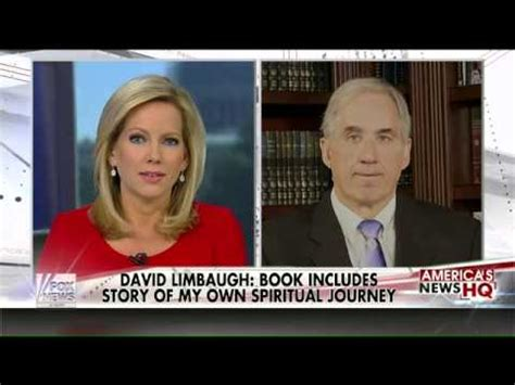 interview david limbaugh on his new book the emmaus code david limbaugh talks new book jesus on trial youtube