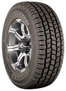 Cooper Truck Tires Reviews Cooper Develops All Terrain For Canadian Drivers Tire