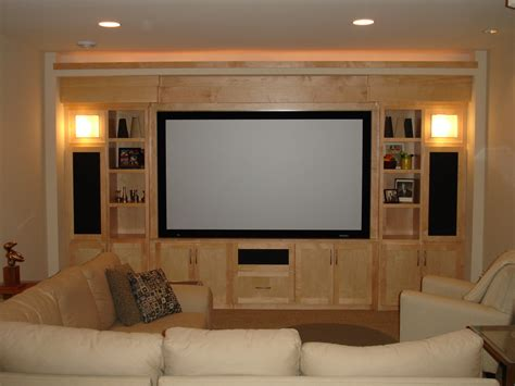 custom home theater media center home theater cabinet entertainment centers modern diy art designs