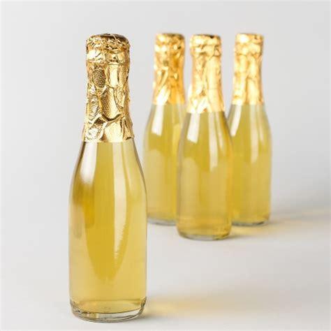 Sparkling Bottle sparkling cider mini bottles