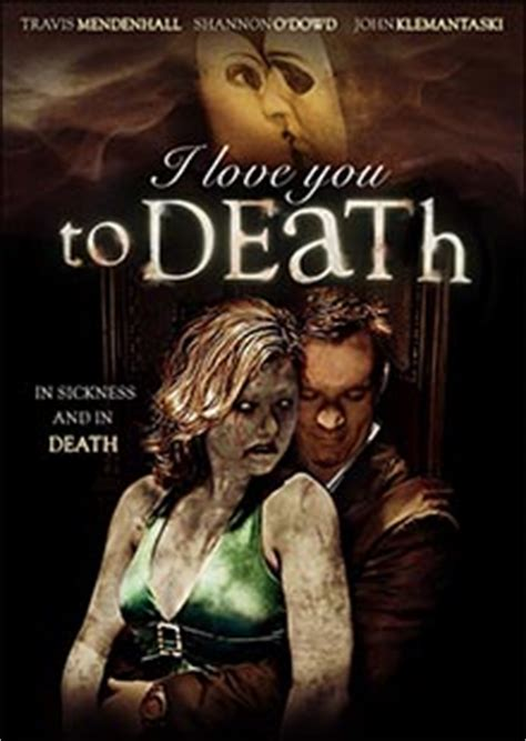 film love you to death i love you to death movie maverick entertainment