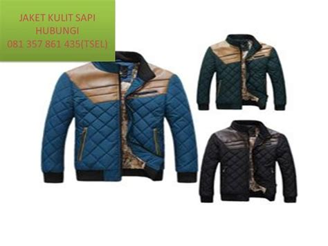 Jaket Kulit Motor Garut J 48 Garut Leather 9 best images about 081 357 861 435 tsel jaket kulit