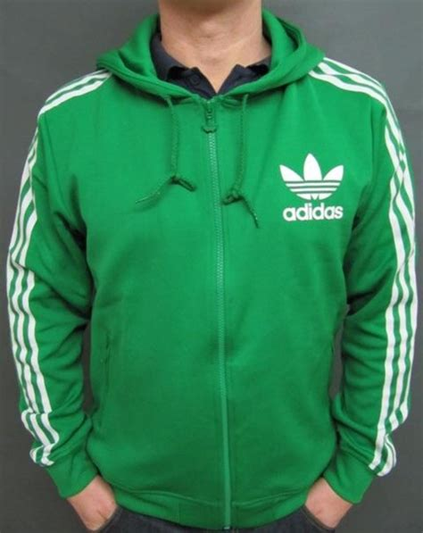 Hoodie Jaket Sweater Greenlight jacket adidas hoodie sweat jacket sportswear green white green light green green
