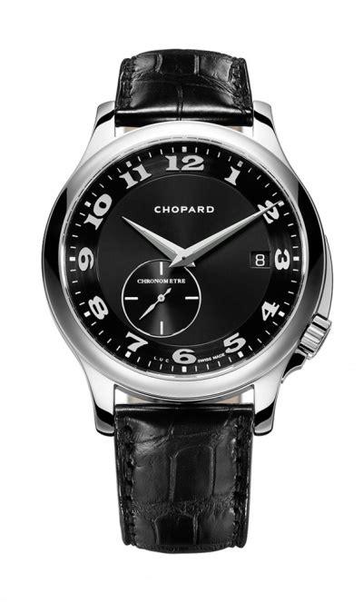 Chopard C 1905 chopard l u c collection luxois