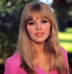 britt ekland long layered hairstyles 17 ways to style long haircuts with layers long