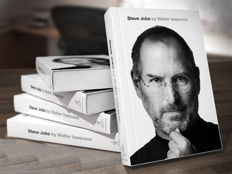 steve jobs biography book how many pages steve jobs by walter isaacson a must have on your book