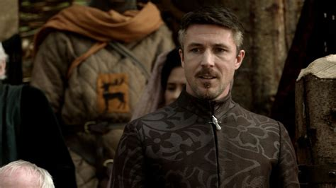 What Is Meant By The Iron Curtain Game Of Thrones Littlefinger Fabric