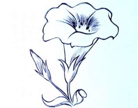 imagenes de flores para dibujar faciles paso a paso c 243 mo dibujar una flor de forma f 225 cil uncomo