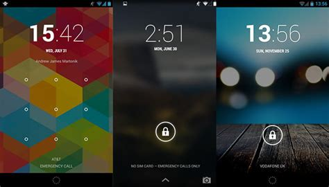 how to change lock screen on android how to change lock screen wallpaper on android for fresh feel