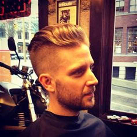 mens haircuts yaletown men hairstyle with shaved sides and back hairstyles for
