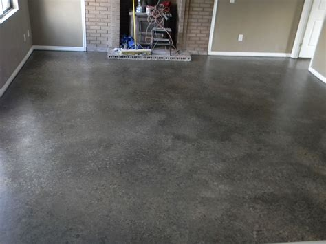 best paint for concrete floors premium cork underlayment floors floor painting