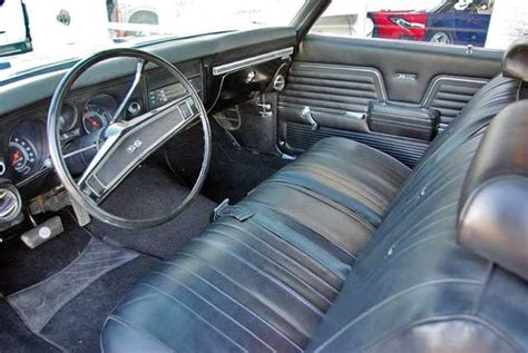 1969 Chevelle Interior by Gallery For Gt 1969 Chevelle Interior