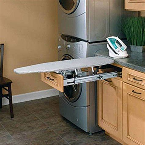 Drawer Ironing Board by 78 Best Images About Laundry Room Inspiration On