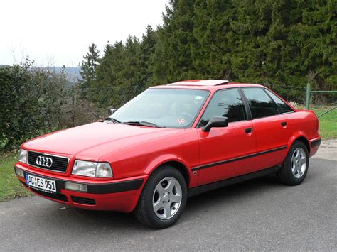 auto body repair training 1991 audi 80 on board diagnostic system my perfect audi 80 3dtuning probably the best car configurator