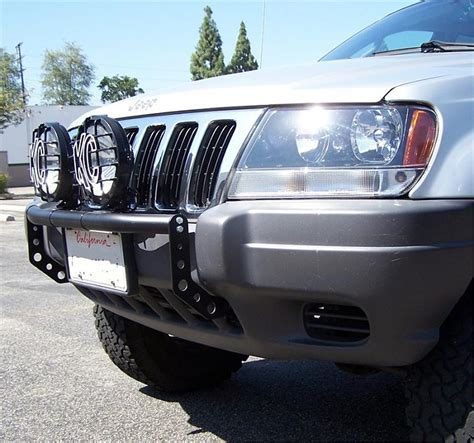 jeep grand led light bar wj light bar jeep forum