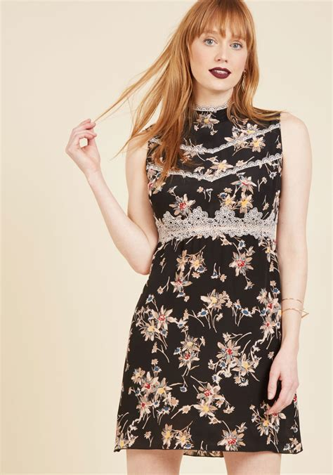 Dress Elegance elegance mini dress mod retro vintage dresses