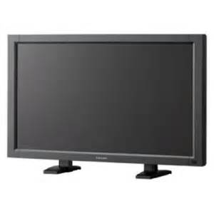 Mitsubishi Electric Digital Television Mitsubishi Electric Ldt322v Lcd Panel Without A Tuner 32