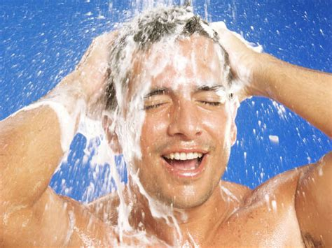 is it better not to wash your hair before coloring bathing tips for glowing skin boldsky