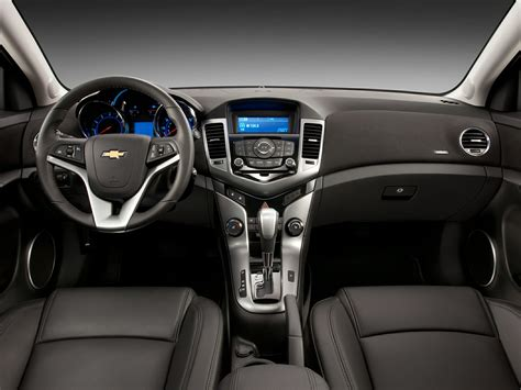 2014 Chevy Cruze Ls Interior by 2014 Chevrolet Cruze Price Photos Reviews Features