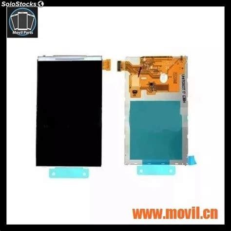 Lcd Samsung Galaxy Ace G313 pantalla lcd display samsung galaxy ace 4 neo g318 g313
