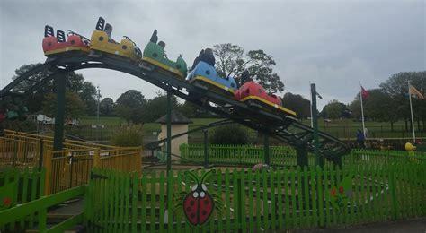theme park kettering wicksteed park ladybird