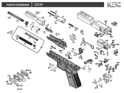 glock parts diagram 45 glock model 21 wiring diagrams m9 parts diagram ruger