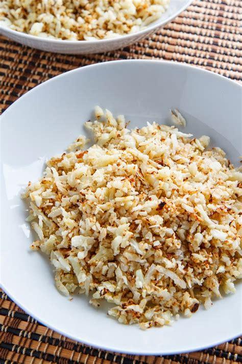 Cooker Kitchen Cauliflower by Cauliflower Rice On Closet Cooking