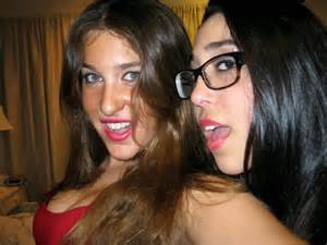 Howard stern daughters for pinterest