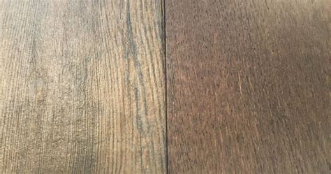 tile that looks like wood vs hardwood flooring sebring