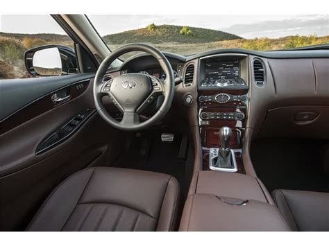 infinity pics 2016 infiniti qx50 prices reviews and pictures u s