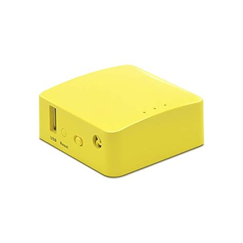 Router Gl Inet gl inet gl mt300n mini travel router wi fi converter openwrt import it all