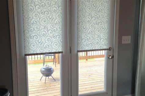 Door Shades For Doors With Windows Ideas Shades For Doors Window Treatments Design Ideas